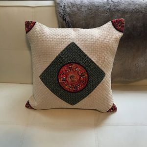 Other - Decorative Throw Pillow Cover